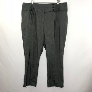 Lane Bryant Work Pants - Size 24 - NWT
